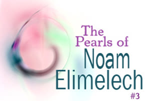The Pearls of Noam Elimelech - Part 3
