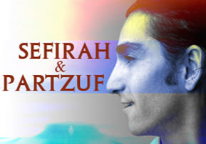 Sefirah and Partzuf