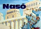 Parashá Nasó
