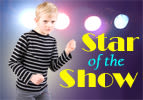 Star of the Show, 1