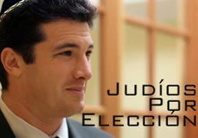 Judíos Por Elección