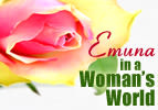 Emuna in a Woman's World - Part 2
