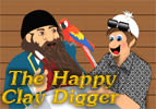 The Happy Clay Digger - Part 5