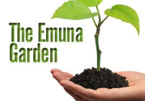 The Emuna Garden