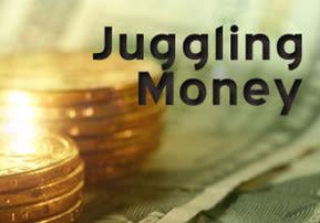 Juggling Money