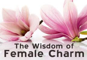 Korach: The Wisdom of Female Charm