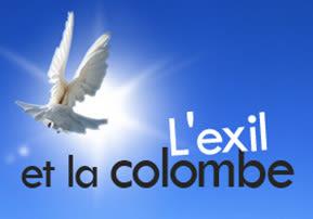 L'exil et la colombe
