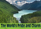 The World's Pride and Charm