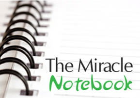 The Miracle Notebook