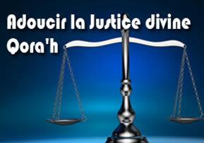 Adoucir la Justice divine - Qora'h