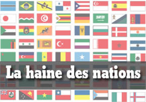 La haine des nations - Balaq