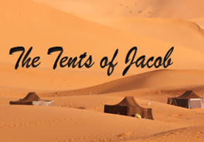Balak: The Tents of Jacob