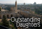 Pinchas: Outstanding Daughters