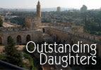 Pinchas: Outstanding Daughters