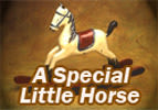 A Special Little Horse - Toldot