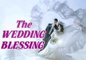 The Wedding Blessing - Vayeitzei