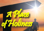 Vayishlach: A Place of Holiness