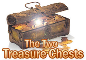 Vayigash: The Two Treasure Chests