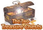 The Two Treasure Chests - Vayigash