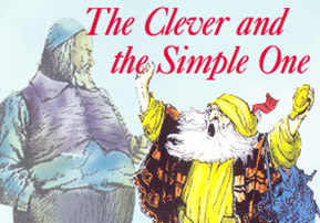 Rebbe Nachman's Stories:The Clever & the Simple