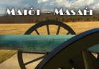 Parashá Matot – Masaéi