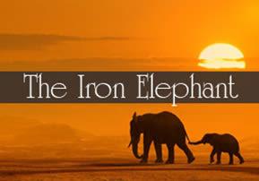 The Iron Elephant