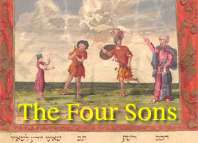 Bo - The Four Sons