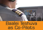 Baalei Teshuva as Co-Pilots