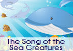 The Song of the Sea Creatures