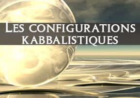 Les configurations kabbalistiques