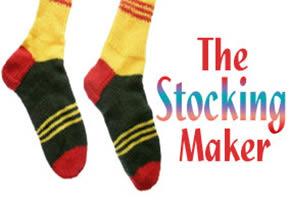 Yitro: The Stocking Maker