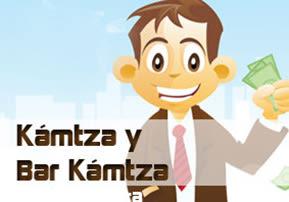 Kámtza y Bar Kámtza