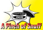 Terumah: A Pinch of Snuff