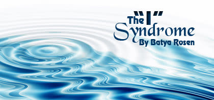 """The """"I"""" Syndrome - Spiritual Weapons, Part 9"""