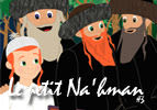 Le petit Na'hman #3