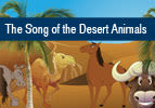 The Song of the Desert Animals
