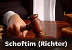 Schoftim (Richter)
