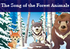 The Song of the Forest Animals