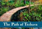 The Path of Teshuva
