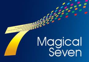 Magical Seven