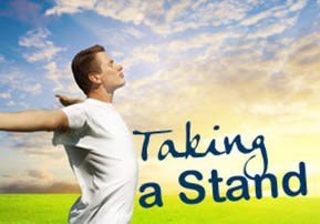 Ki Tavo: Taking a Stand