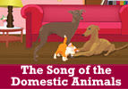 The Song of the Domestic Animals