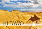 KI TAWO - Die Parasha im Überblick