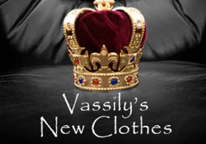 Vassily's New Clothes