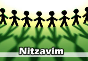 La Gran Reunión - Nitzavím