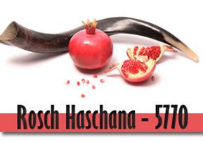 Rosch Haschana - Königsherrschaft