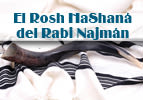 Rosh HaShana del Rabi Najman