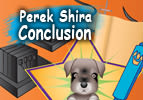 Perek Shira - Conclusion