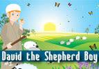 David the Shepherd Boy, Part 1