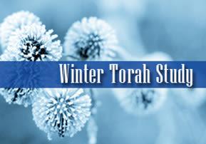 Likutei Halachot: Winter Torah Study
